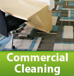 commercial carpet cleaning portland