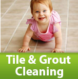 Stone, Tile, and Grout Cleaning Portland