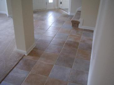 Stone Tile and Grout Cleaning Portland | Carpet cleaning Portland