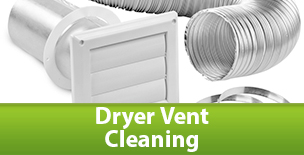Dryer Vent Cleaning Portland